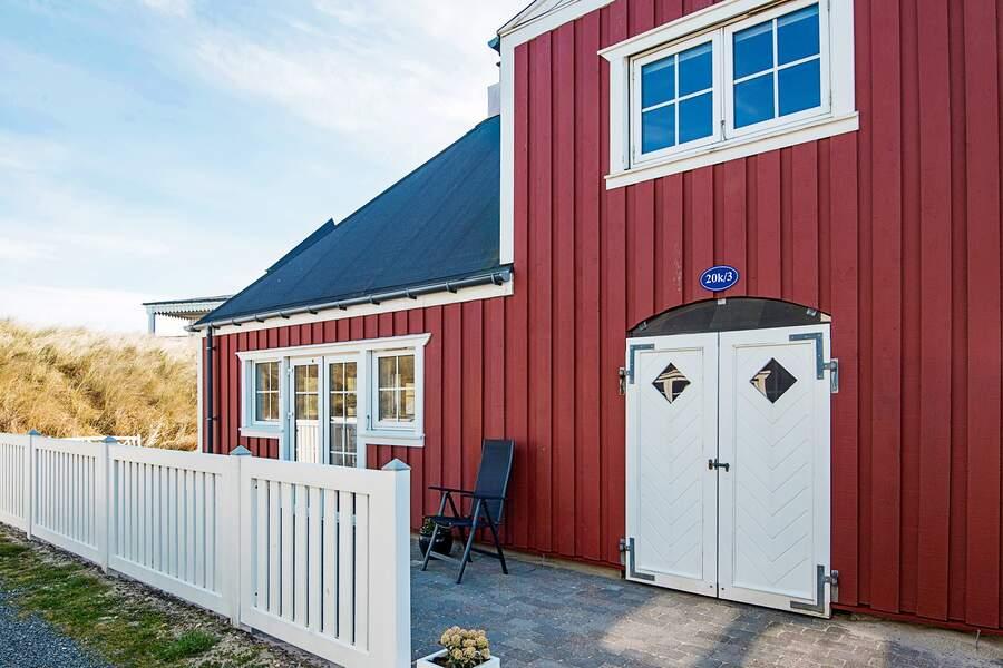 4 persoons vakantiehuis in West-Jutland midden