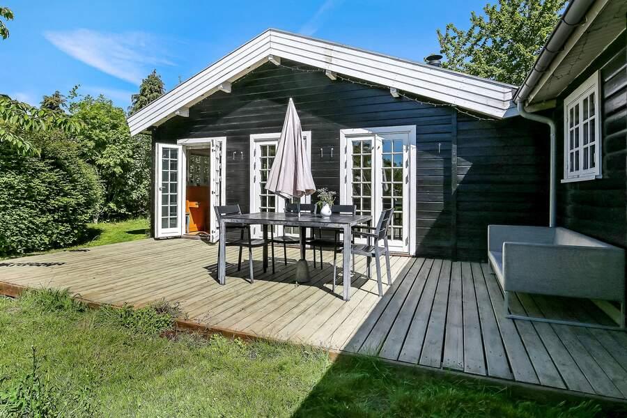9 persoons vakantiehuis in Noord-Sjælland