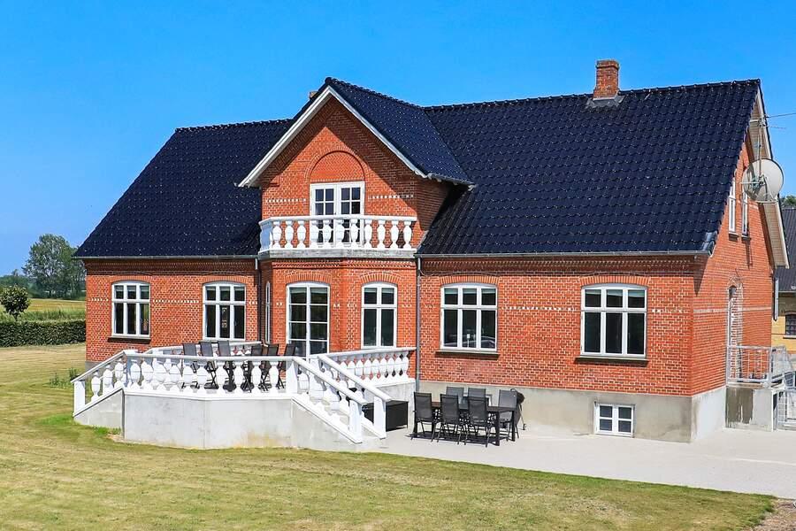 12 persoons vakantiehuis in Funen, Langeland