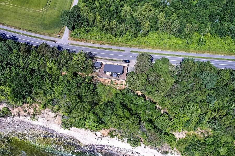 3 persoons vakantiehuis in Bornholm