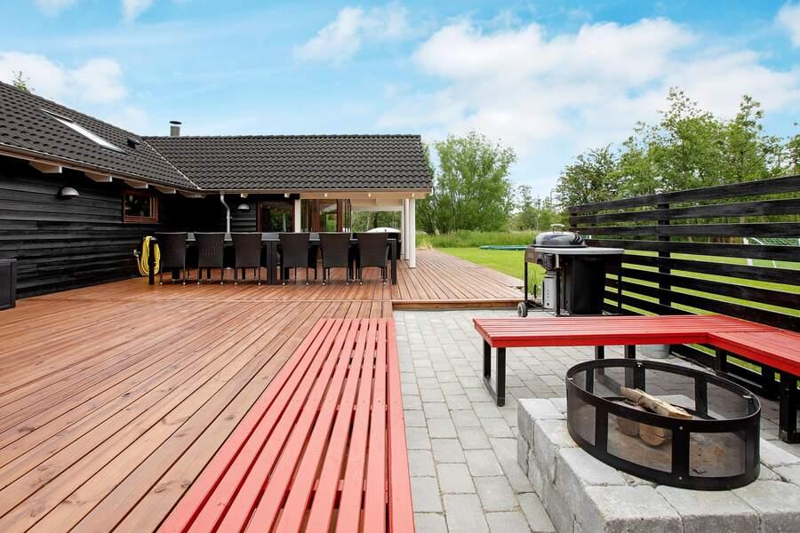 12 persoons vakantiehuis in Lolland, Falster, Møn