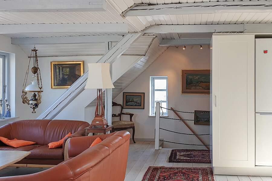 3 persoons vakantiehuis in Funen, Langeland