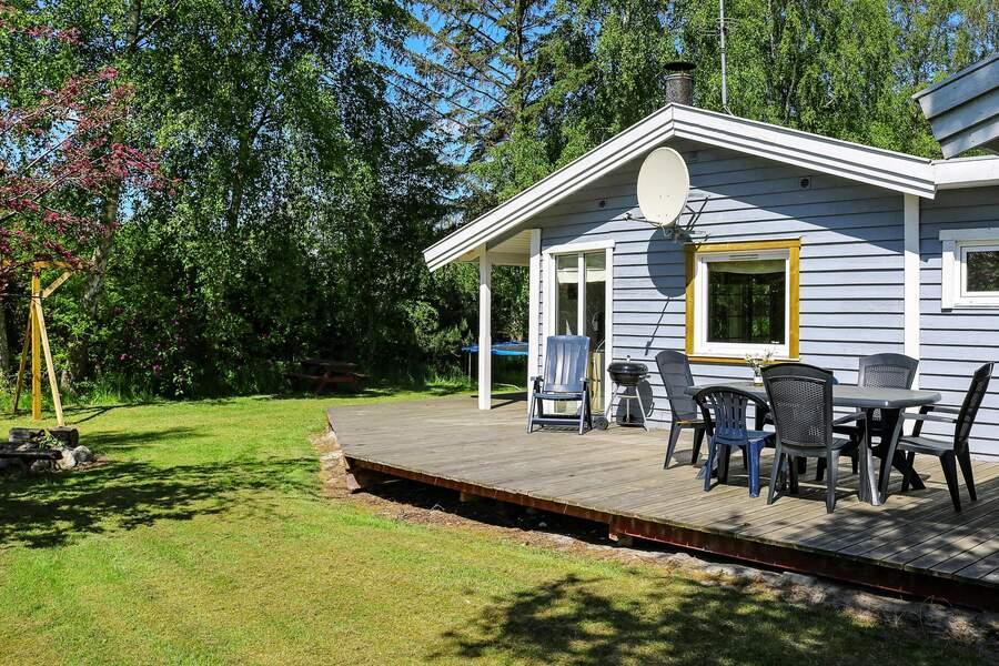 8 persoons vakantiehuis in Noordoost-Jutland