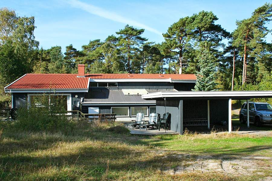 14 persoons vakantiehuis in Bornholm