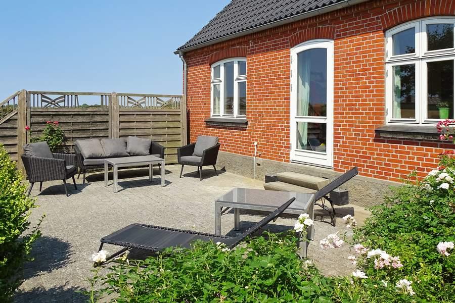 14 persoons vakantiehuis in Funen, Langeland