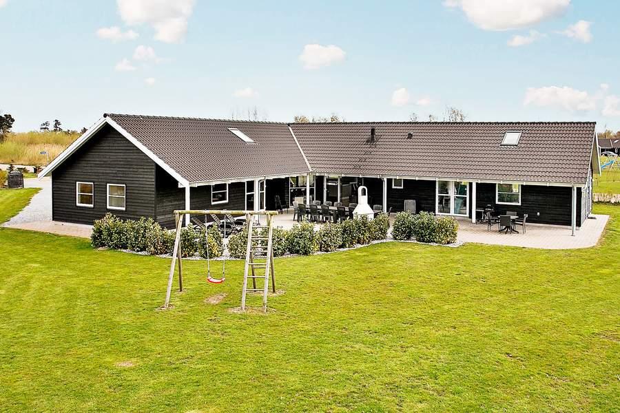 18 persoons vakantiehuis in Lolland, Falster, Møn