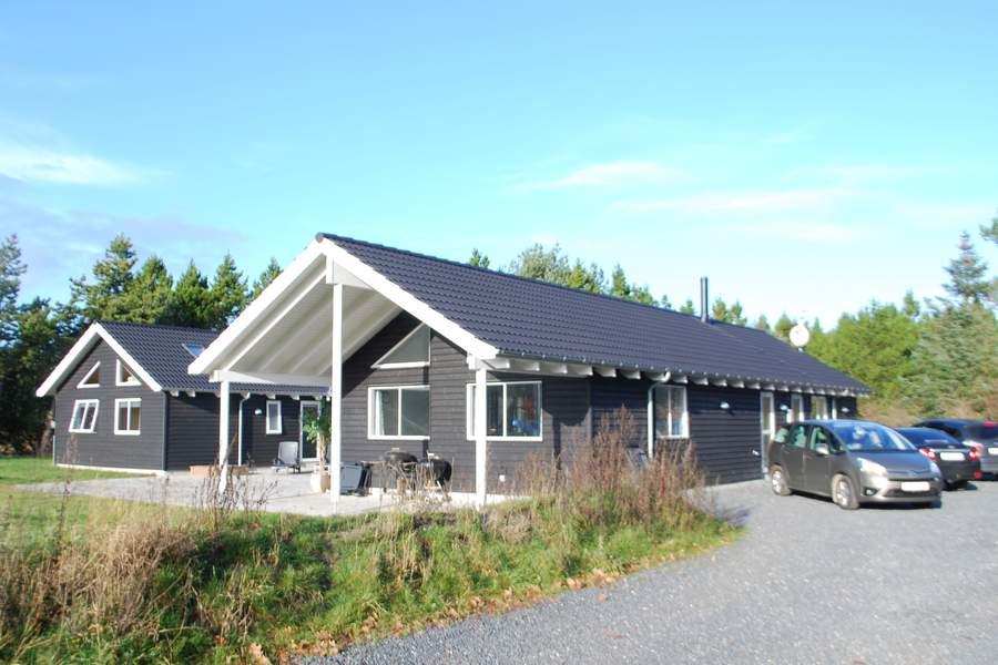 20 persoons vakantiehuis in Zuidwest-Jutland