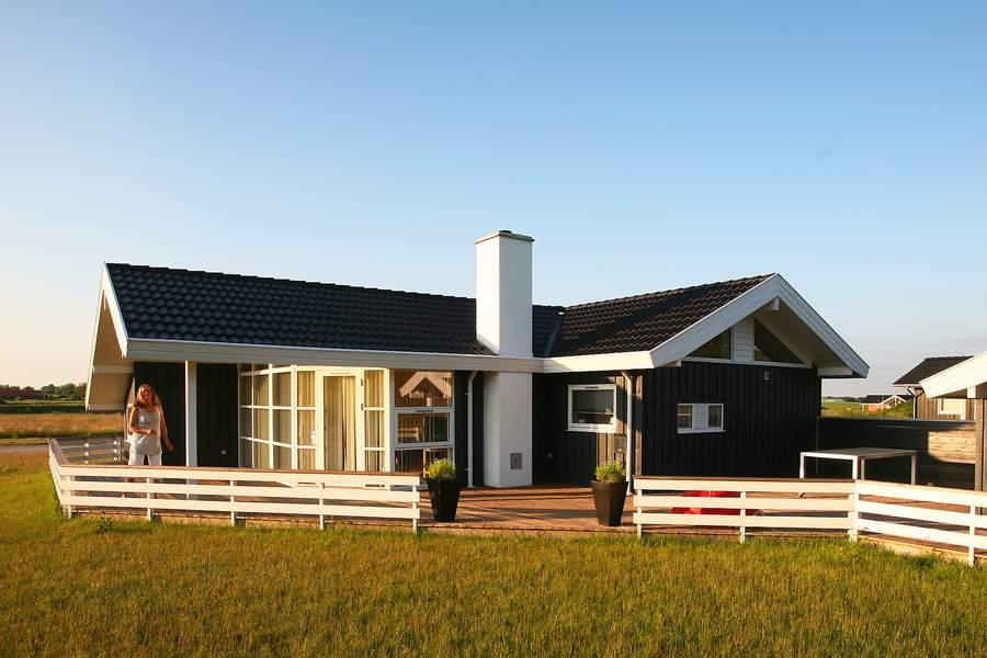 8 persoons vakantiehuis in Lolland, Falster, Møn