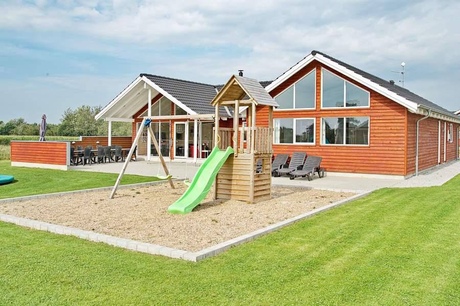 16 persoons vakantiehuis in Zuidoost-Jutland