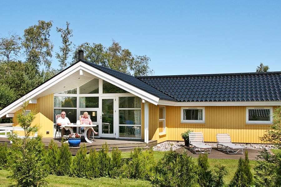 10 persoons vakantiehuis in Lolland, Falster, Møn