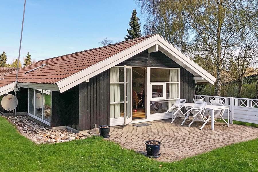 8 persoons vakantiehuis in Noord-Sjælland