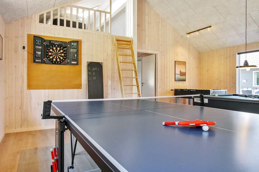 20 persoons vakantiehuis in Noord-Sjælland