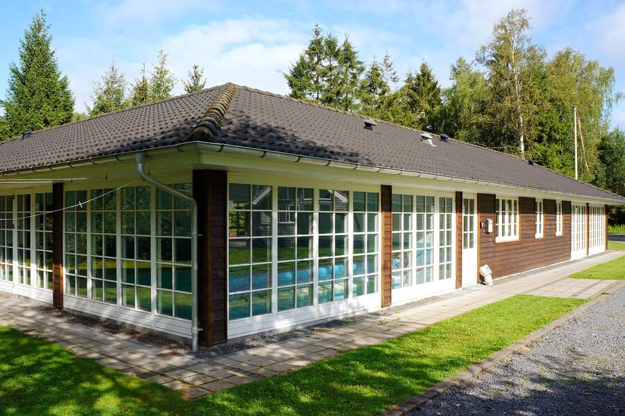 22 persoons vakantiehuis in Noord-Sjælland