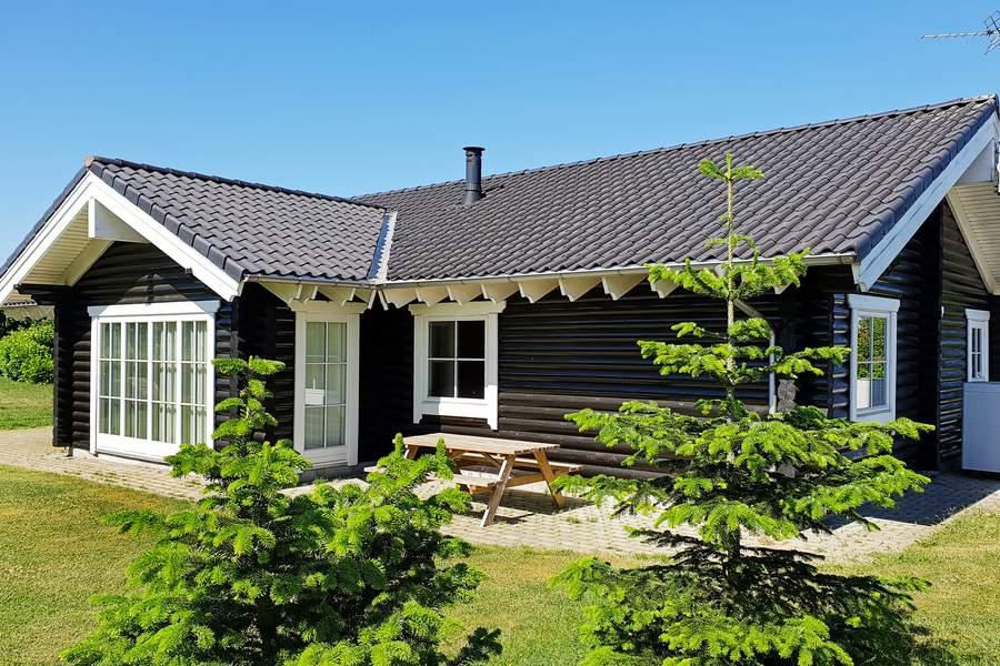 9 persoons vakantiehuis in Zuidoost-Jutland