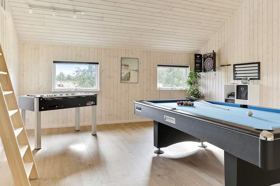 14 persoons vakantiehuis in Zuidoost-Jutland