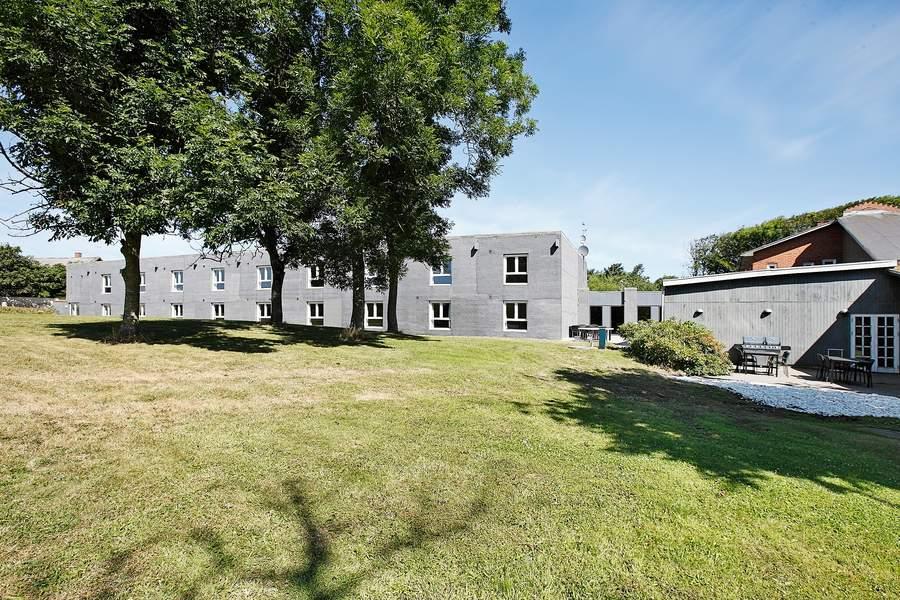 42 persoons vakantiehuis in Noordwest-Jutland