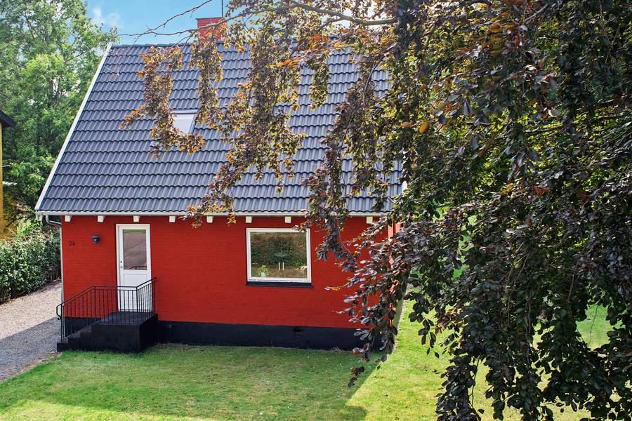 4 persoons vakantiehuis in Bornholm