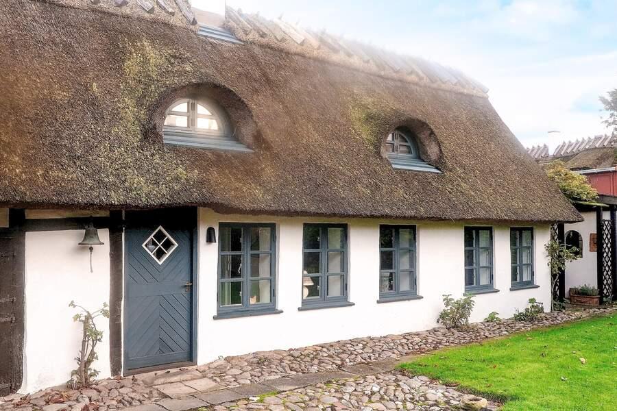 2 persoons vakantiehuis in Noord-Sjælland