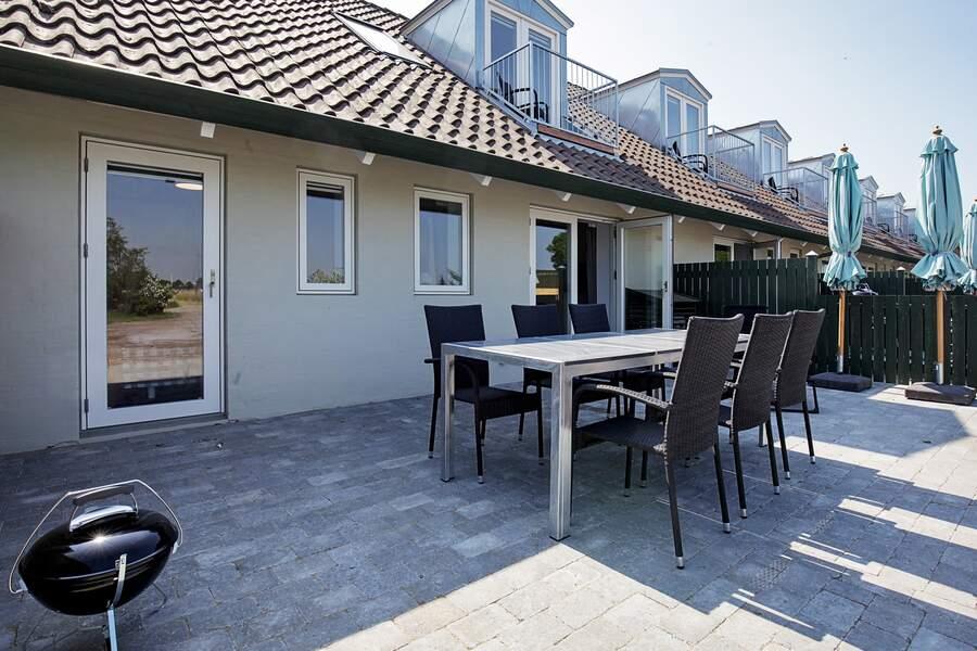 8 persoons vakantiehuis in Zuid-Sjælland
