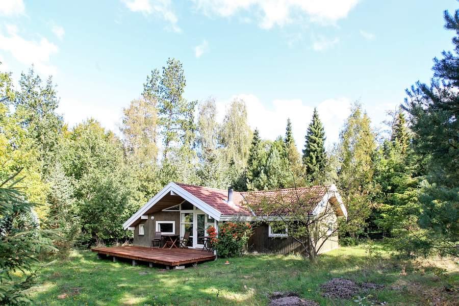 7 persoons vakantiehuis in Noord-Sjælland