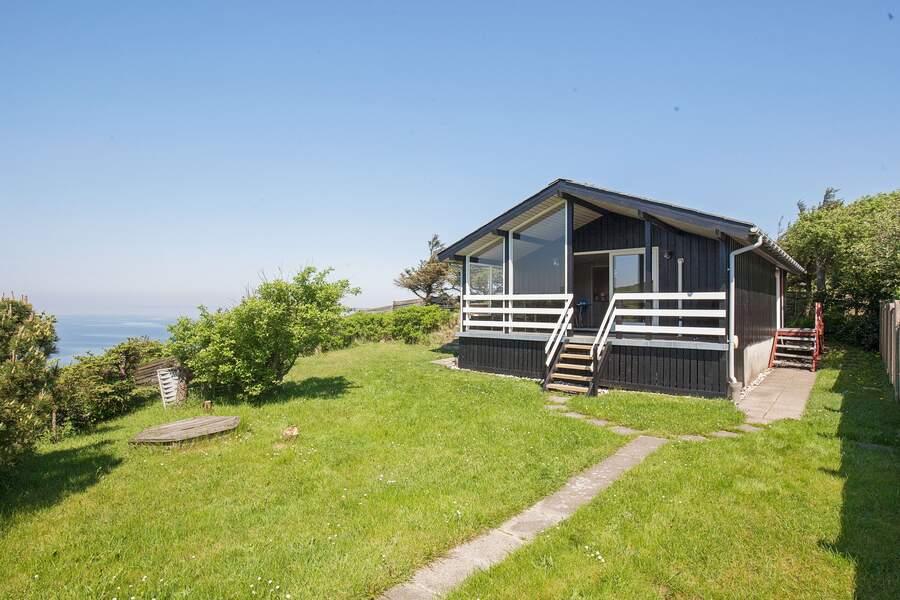 7 persoons vakantiehuis in West-Jutland midden