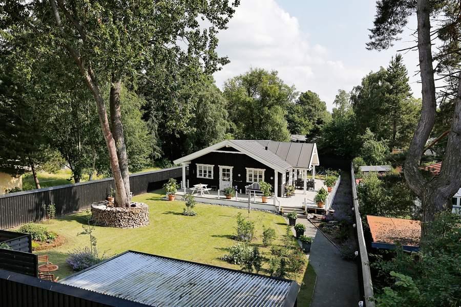 6 persoons vakantiehuis in Noord-Sjælland