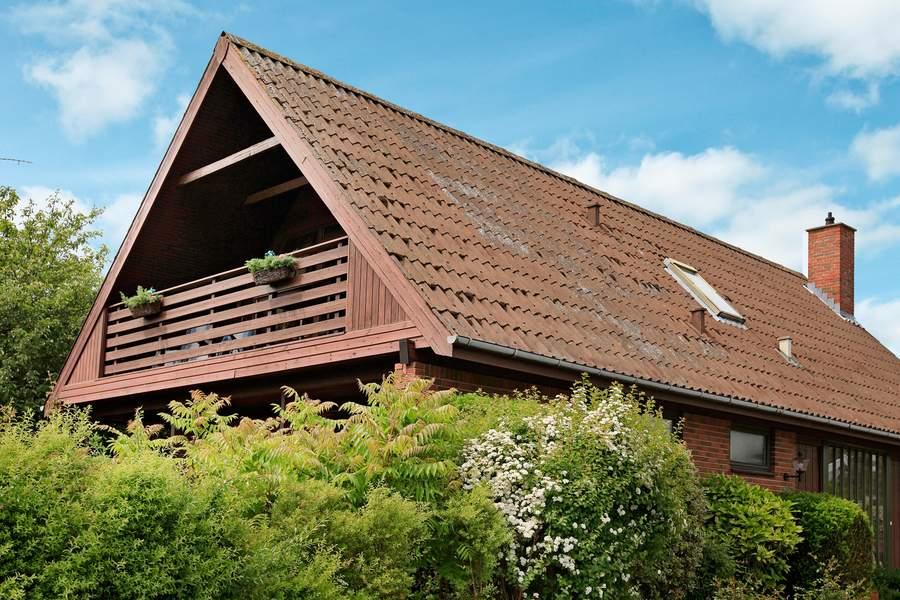2 persoons vakantiehuis in Funen, Langeland