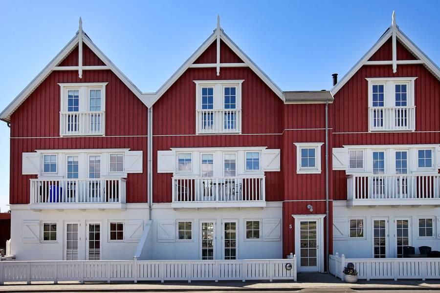 7 persoons vakantiehuis in Funen, Langeland