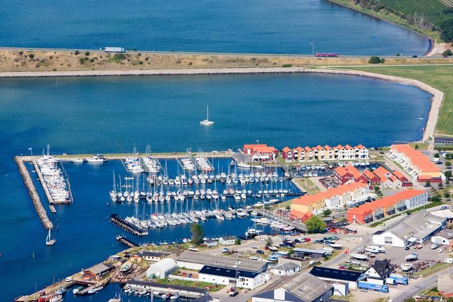 Vakantie in Vakantiepark Danland Rudkøbing in Rudkøbing in Denemarken