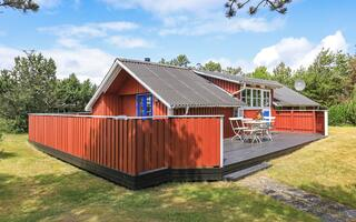 Holiday home DCT-01230 in Vorupør for 4 people - image 133232863