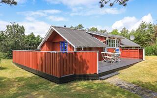 Ferienhaus DCT-01230 in Vorupør für 4 Personen - Bild 136697495