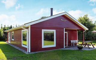 Holiday home DCT-03833 in Øster Hurup for 6 people - image 133233449