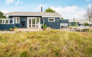 Holiday home DCT-04061 in Fanø, Rindby for 4 people - image 133235069