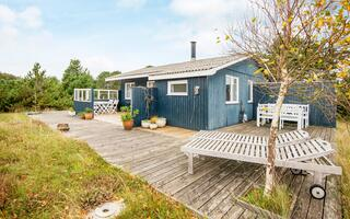 Holiday home DCT-04061 in Fanø, Rindby for 4 people - image 133235067