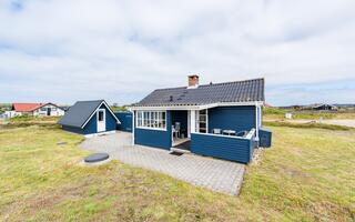 Holiday home DCT-04248 in Bjerregård for 4 people - image 133240059