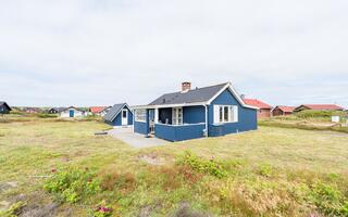 Holiday home DCT-04248 in Bjerregård for 4 people - image 133240073