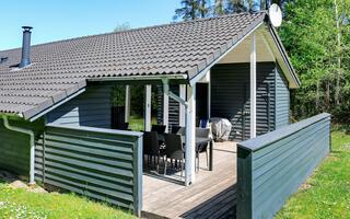 Holiday home DCT-04289 in Als Odde for 8 people - image 40877739