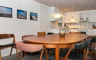 Holiday home DCT-04648 in Bjerregård for 8 people - image 133249773