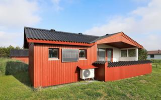 Holiday home DCT-04676 in Vorupør for 6 people - image 133250183
