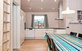 Holiday home DCT-04797 in Rømø, Havneby for 16 people - image 133253531