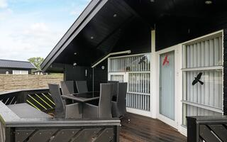 Holiday home DCT-04846 in Hasmark for 5 people - image 133254595
