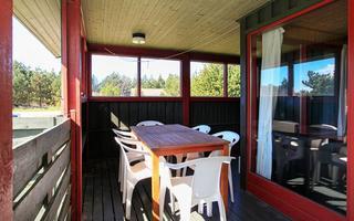 Holiday home DCT-06398 in Klitmøller for 4 people - image 133270683