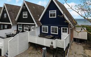 Sommerhus DCT-07501 i Hasmark til 4 personer - billede 39981268