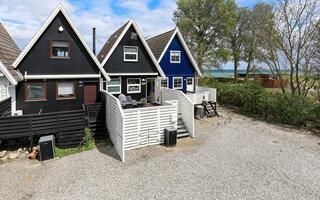 Sommerhus DCT-07501 i Hasmark til 4 personer - billede 39981278