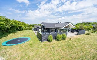 Holiday home DCT-08150 in Bork Havn for 8 people