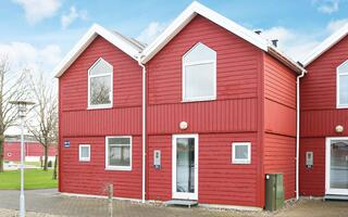 Holiday home DCT-08383 in Øster Hurup for 6 people - image 133325491
