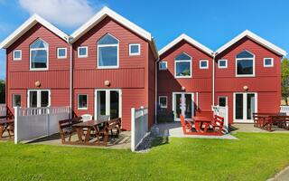 Holiday home DCT-08383 in Øster Hurup for 6 people - image 133325487