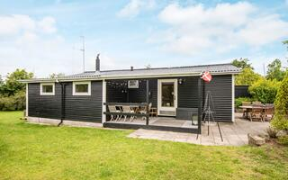 Holiday home DCT-08525 in Skovgårde for 9 people