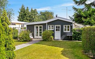 Holiday home DCT-08533 in Marielyst for 6 people