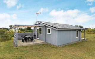 Holiday home DCT-08654 in Lyngså for 5 people